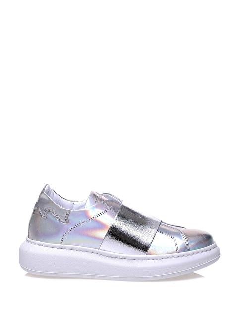 Vitello Ayakkabı Renkli